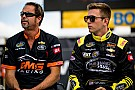 NASCAR Truck Doug Randolph guides Dalton Sargeant through rookie Trucks season