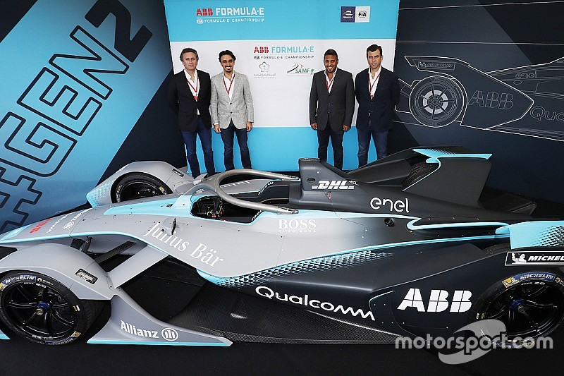 Why Formula E is racing in Saudi Arabia