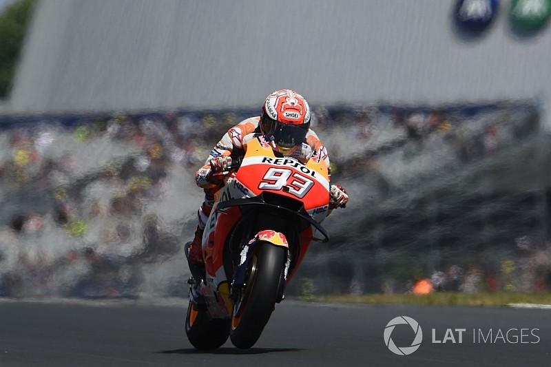 """Marquez: """"Zarco a Yamaha legerősebb motorosa…"""""""