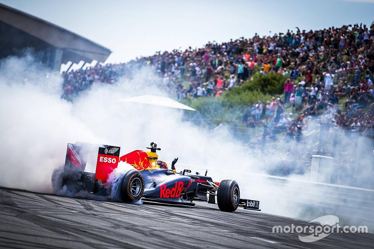 Zandvoort op weg om Barcelona te vervangen op F1-kalender 2020