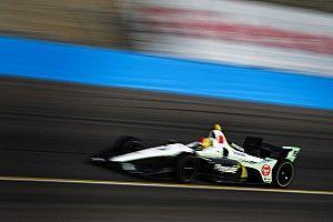 Fittipaldi está listo para su debut en IndyCar