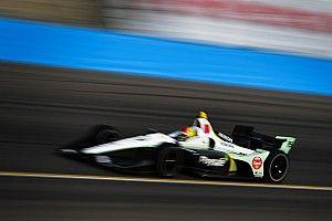 Coyne busca reemplazo para Fittipaldi en Indy 500