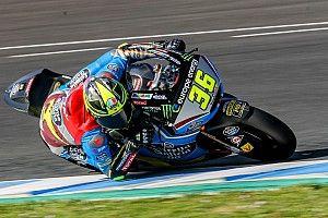 """Joan Mir: """"Priorizaría subir a MotoGP a ganar el título de Moto2"""""""