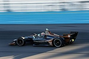 IndyCar rookies have never had it tougher, says Veach's engineer