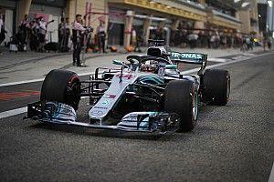 Hamilton pide mejor comunicación a Mercedes