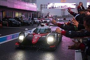 WEC Fuji: Toyota jaga peluang rebut juara dunia