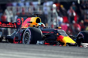 Ricciardo no tenía