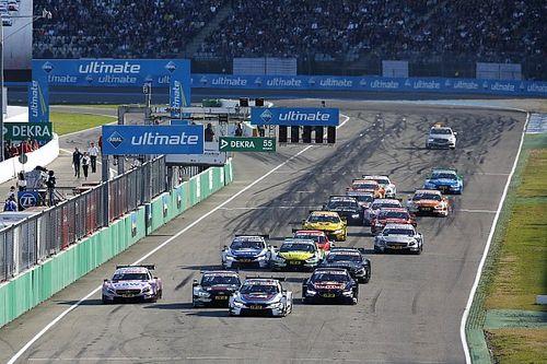 Berger: İngiltere yarışı DTM için bir zorunluluk