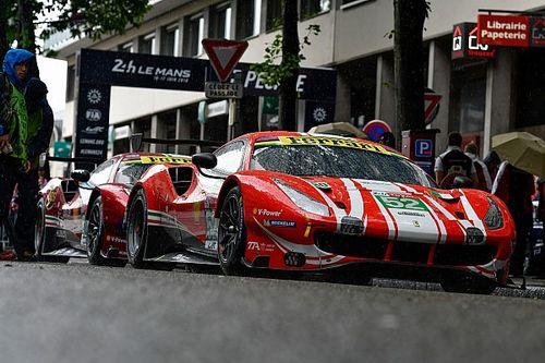 Le Mans-i 24 óra: készülődik a mezőny