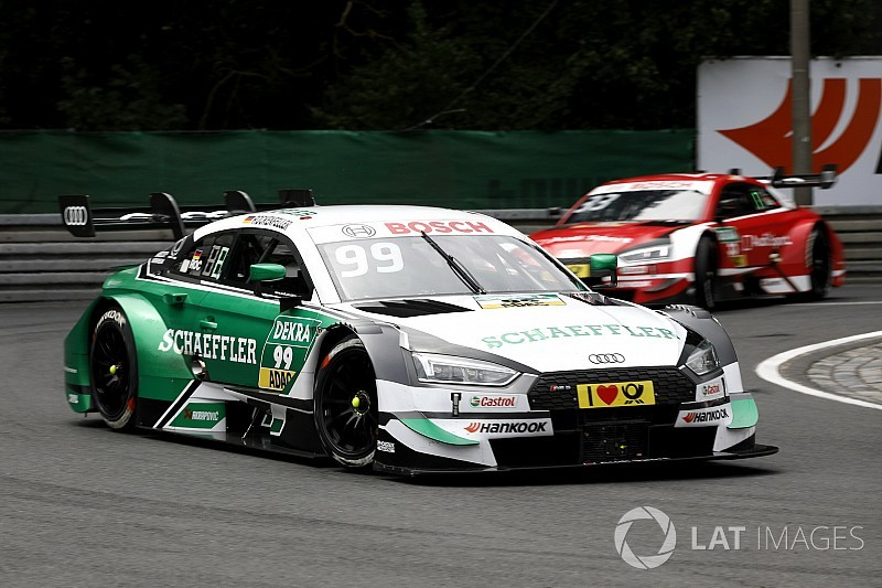 "Audi doesn't want help from ""unsporting"" concessions"