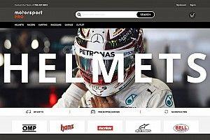Motorsport Network expande su plataforma de comercio online con el lanzamiento de MotorsportPRO.com