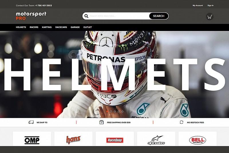 A Motorsport Network a MotorsportPRO.com-mal bővíti e-kereskedelmi felületét