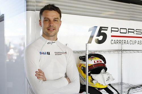 Le-Mans-Sieger Earl Bamber: Per WhatsApp zum Renneinsatz