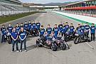 World Superbike Yamaha Eropa umumkan skuat, ada nama Galang Hendra