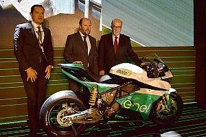 Carmelo Ezpeleta betont Wichtigkeit von E-Racing