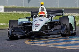 Pietro Fittipaldi, firma con Dale Coyne en IndyCar