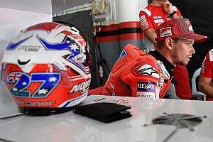 """Stoner ne trouve pas """"que le niveau ait tellement augmenté"""" en MotoGP"""
