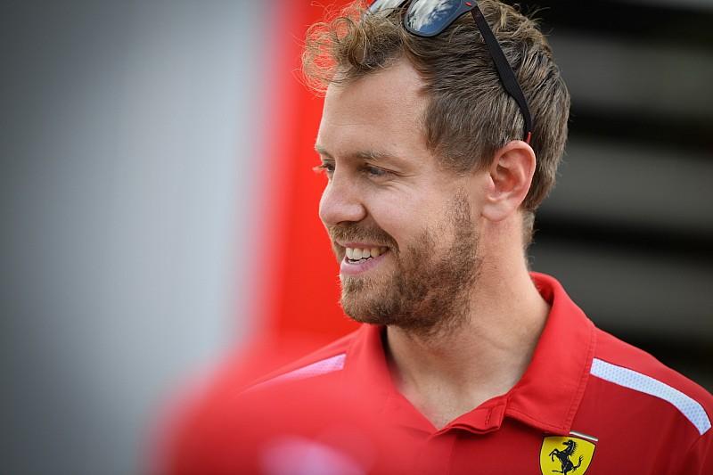 Speltip GP Predictor: Vettel won nog nooit op Hockenheim