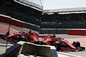 Ferrari: è l'estate di Silverstone a far fiorire la Rossa nel giardino Mercedes?