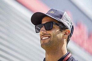 Ricciardo: melhores opções fora da RBR se fecharam para 2019
