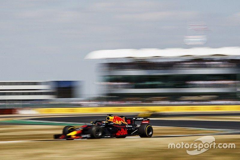 Silverstone could host 2020 in-season F1 test