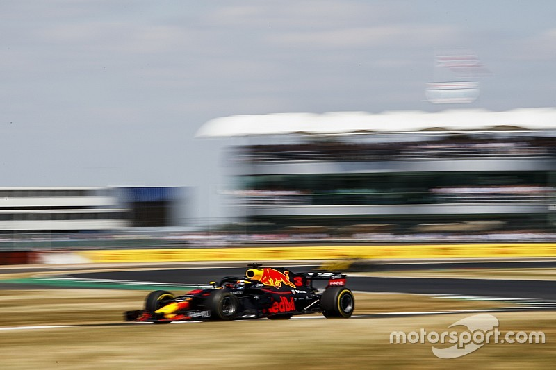 Silverstone could host 2020 in-season F1 test