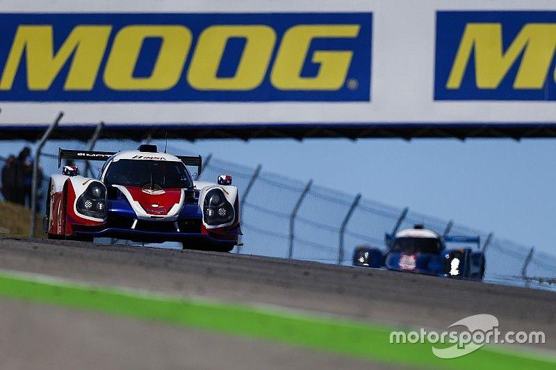 ACO backs new LMP3 series for Australia