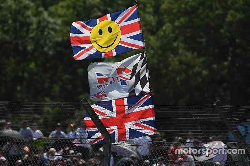 Les teams britanniques s'unissent pour la fabrication de respirateurs