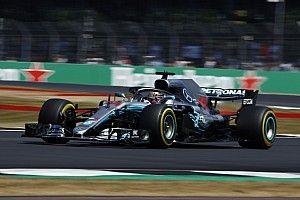 Hamilton firma la sesta pole a Silverstone, ma Vettel con la Ferrari è a un soffio!