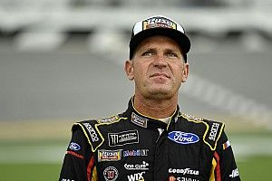 "Bowyer angry with Jones block: ""I should have just wrecked him"""