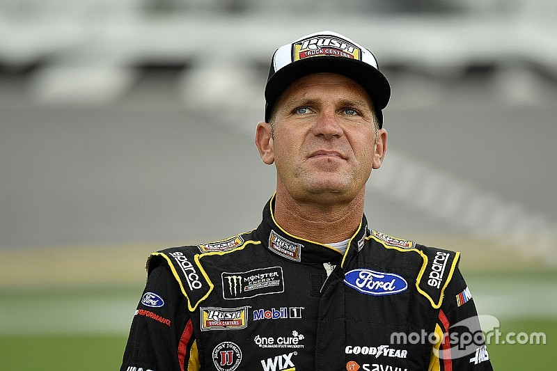 """Bowyer angry with Jones block: """"I should have just wrecked him"""""""