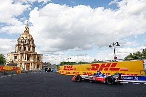 París renueva por tres años con la Fórmula E