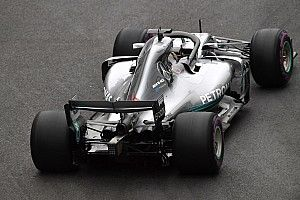 Mercedes offers to help new F1 engine makers