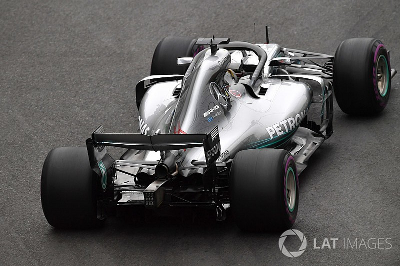 Mercedes se ofrece a ayudar a nuevos fabricantes de motores de F1