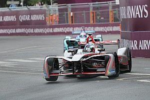 HWA steigt als Kundenteam in die Formel E ein