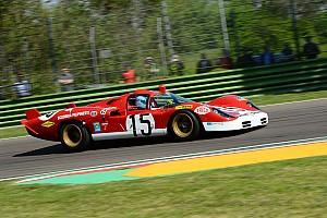 Fotogallery: non solo Formula 1 al MotorLegendFestival di Imola