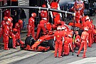 Formel 1 Marc Surer sieht