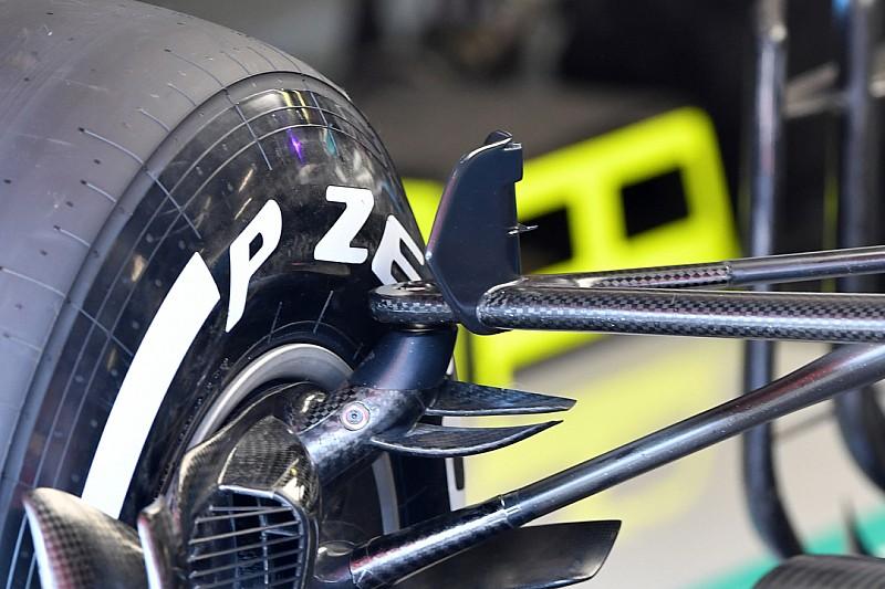 Dieses Update machte Mercedes in Barcelona so schnell