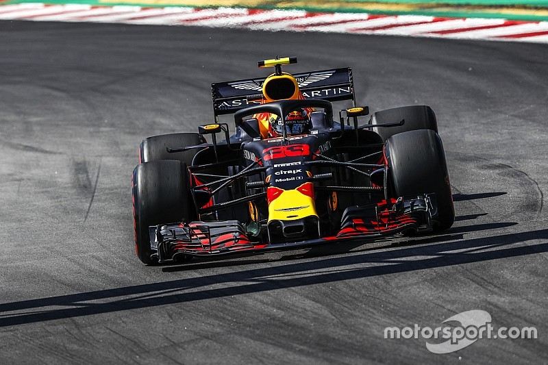 """Motor! Motor!"" Darum blieb das Red-Bull-Update wirkungslos"