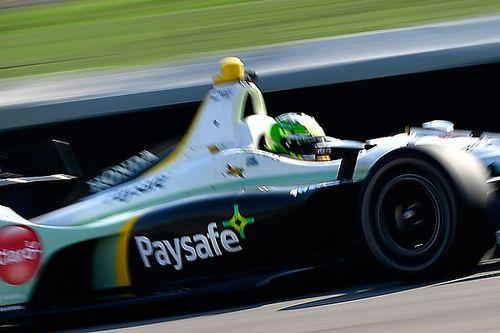 Substituto de Pietro passa nos testes de novato da Indy 500