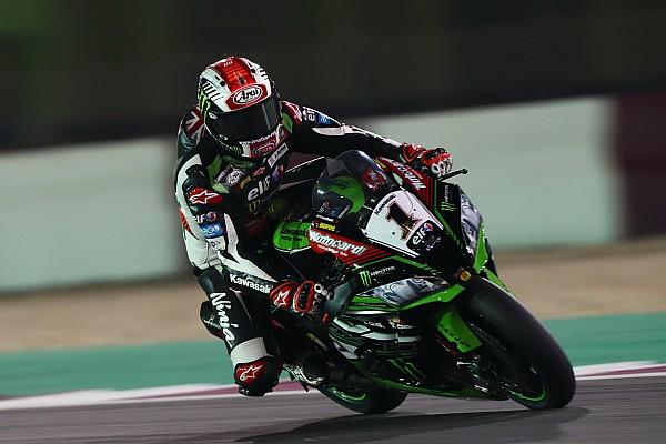 WSBK Katar: Rea holt Superpole, Ducati schwächelt