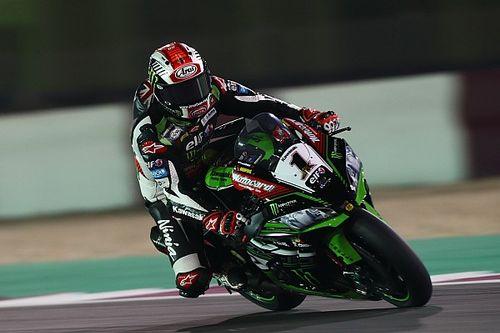 Katar WSBK: Rea 2. yarışı kazanarak puan rekorunu kırdı