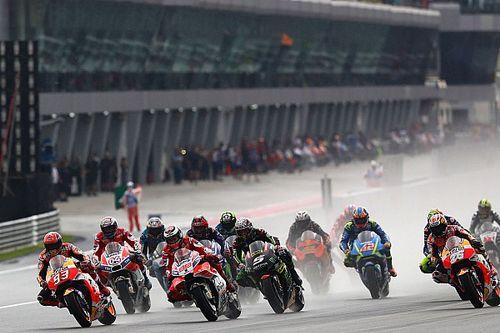 TV-Programm MotoGP Malaysia: Livestream und Live-TV