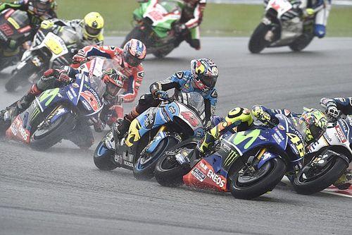 GALERI: Suasana balapan MotoGP Malaysia