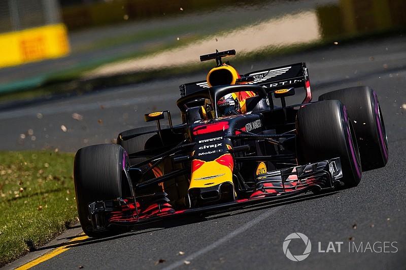 """Red Bull plädiert für die Abschaffung des """"Party-Modus"""" im Qualifying"""
