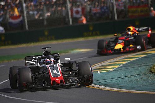 Haas ontwikkelt wagen langer door dan in 2017