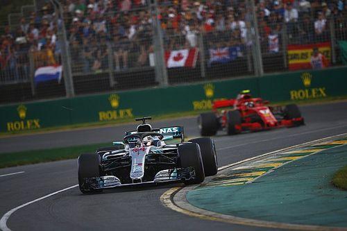 Hamilton, Raikkonen'in 27 yarışlık rekorunu kırabilir