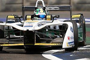 """Di Grassi: El título de la Fórmula E es """"prácticamente imposible"""""""