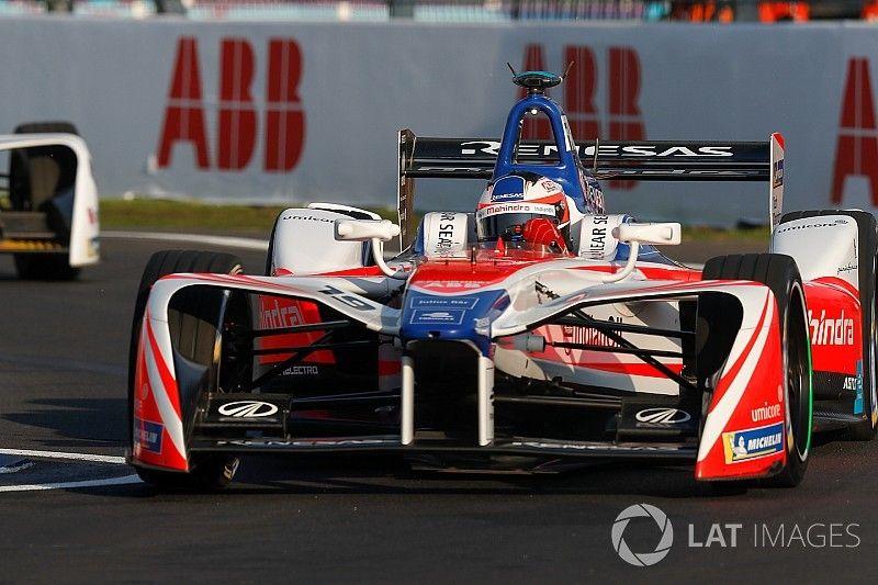 Qualifs - Encore une pole pour Rosenqvist