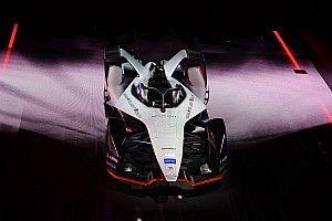 VIDEO: el nuevo coche Nissan para la Fórmula E